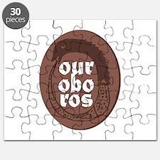 Ourobros Puzzle