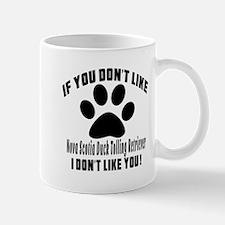 If You Don't Like Nova Scotia Mug
