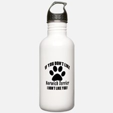 If You Don't Like Norw Water Bottle