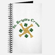 St. Brigids Cross Journal