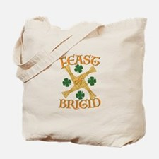 Feast Brigid Tote Bag