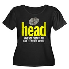 'Getting Head' Unisex Wear T