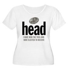 'Getting Head' Unisex Wear T-Shirt