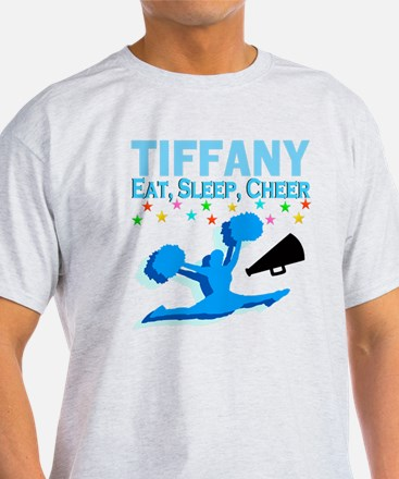 PERSONALIZED CHEER T-Shirt