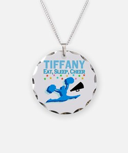 PERSONALIZED CHEER Necklace