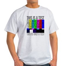 EmergencyTShirtT-Shirt