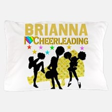 PERSONALIZED CHEER Pillow Case