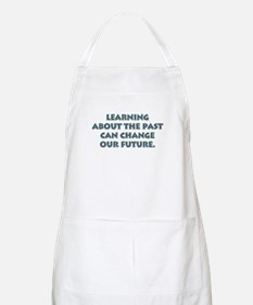History Teacher BBQ Apron
