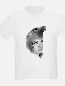 Eagle beauty T-Shirt