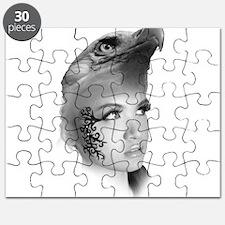 Eagle beauty Puzzle