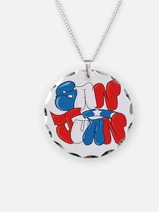 San Juan Puerto Rico Necklace