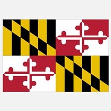 Unique Maryland Wall Art