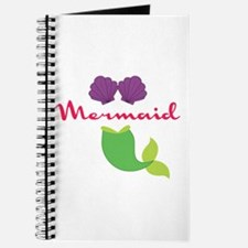 Mermaid Bikini Journal