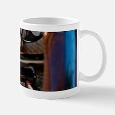 Hollow Points Mug Mugs