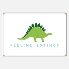 Feeling Extinct Banner
