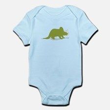 Triceratops Body Suit