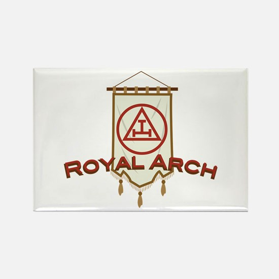 Royal Arch Magnets