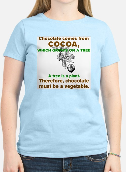 Cute Tree or plant T-Shirt