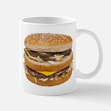 Double Cheeseburger Mug