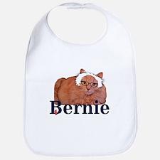 Bernie Cat Bib