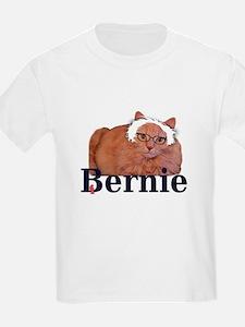 Bernie Cat T-Shirt
