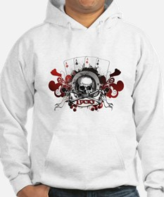 Lucky Pirates Jumper Hoody