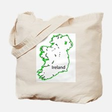 Cute Southern europe Tote Bag