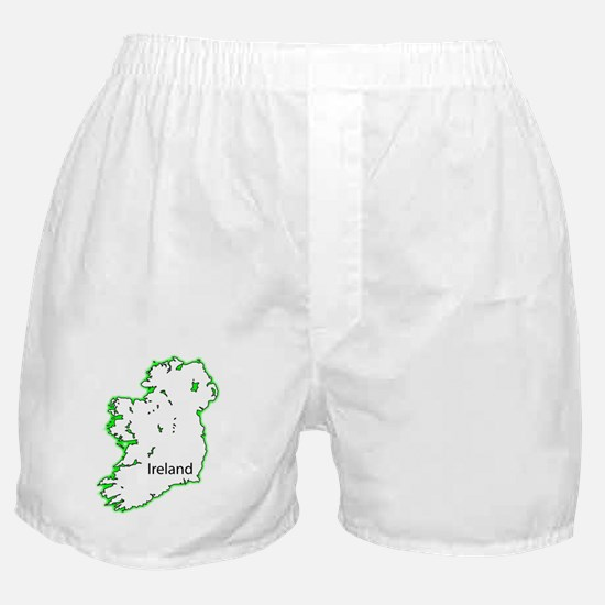 Cute Northern europe Boxer Shorts