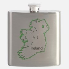 Unique Northern europe Flask