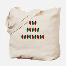 First Xmas Twins/Triplets Tote Bag