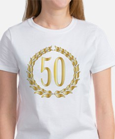 50th wedding anniversary party Tee