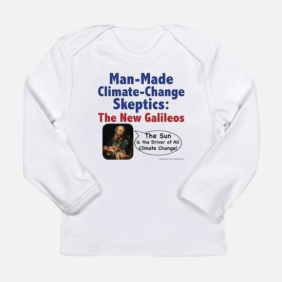 New Galileos Long Sleeve T-Shirt