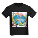 Key west florida Kids T-shirts (Dark)