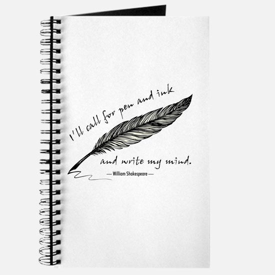 Write My Mind Journal
