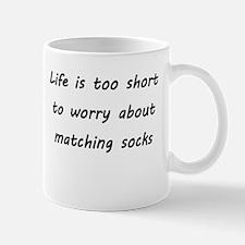 Matching socks Mugs