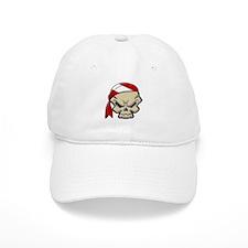 Skull Diver 2 Baseball Cap