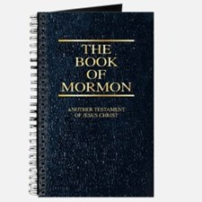 Cute Book of mormon Journal