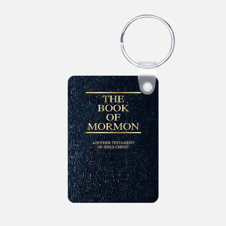 Cute Mormon Keychains