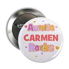 "Carmen 2.25"" Button"