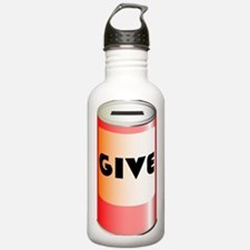 Cute Can copies Water Bottle