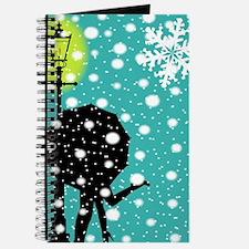 Unique Lamppost Journal