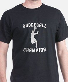 Dodgeball Champion T-Shirt