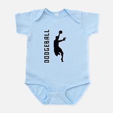 Dodgeball Body Suit