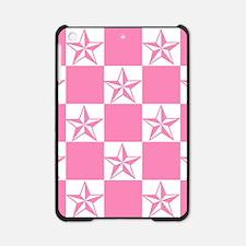 Bubblegum Tattoo Stars iPad Mini Case