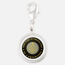 Protected by Freemason Charms