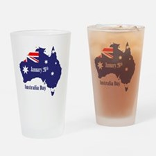 Cute Holiday and events Drinking Glass