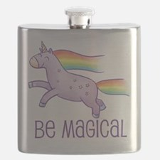 Be Magical Flask