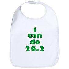 I Can DO 26.2 Bib