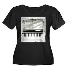 Piano Sq T