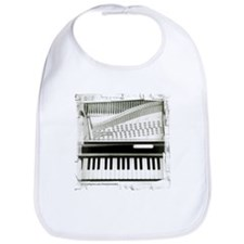 Piano Sq Bib